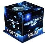 Star Trek: Films I - X Remastered Spe...