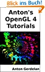 Anton's OpenGL 4 Tutorials (English E...
