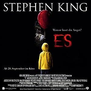 Es Stephen King Buch