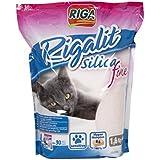 Riga Rigalit Fine Litière Silice pour Chat