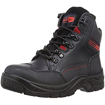 8e4539c03744 Blackrock SF08, Unisex-Adult Safety Shoes, Black (Black), 3 UK (36 ...