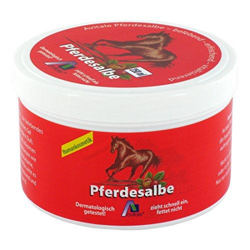 Avitale Pferdesalbe, 1er Pack (1 x 250 ml)