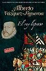El rey leproso par Alberto Vázquez-Figueroa