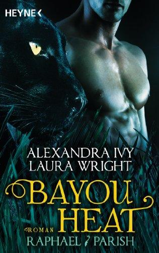 Bayou Heat - Raphael / Parish: Roman