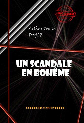 Un scandale en Bohême: édition intégrale & entièrement illustrée (Conan Doyle) par Arthur Conan Doyle