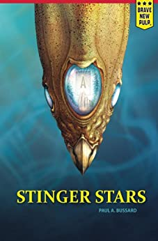 Stinger Stars by [Bussard, Paul]