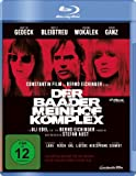 Der Baader Meinhof Komplex [Blu-ray]