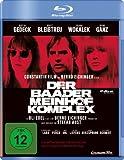 Der Baader Meinhof Komplex [Blu-ray] -