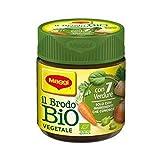 BRODO GRANULARE MAGGI BIO BIOLOGICO VEGETALE 110 GR 7 DIVERSE VERDURE BRODO DADO