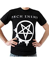 Arch Enemy, T-Shirt, Pure Fucking Metal clean