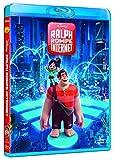 Ralph Rompe Internet [Blu-ray]