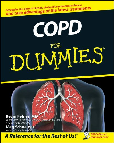 Download Pdf By Kevin Felnermeg Schneider Copd For Dummies