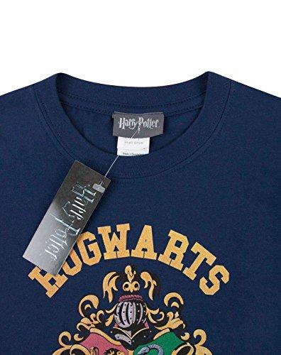 Harry-Potter-Hogwarts-Crest-Boys-T-Shirt
