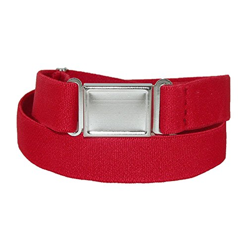 d0a156f2c241b Wildlife/Animals Wide Braces Brimarc Bretelles - Homme Rouge Burgandy  Taille unique