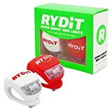 Best Bicycle Lights - Bike Lights, Rydit® - High Quality LED Bicycle Review