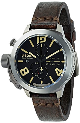 U-BOAT CLASSICO orologi uomo 8061