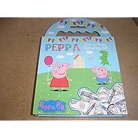 Amazon Fr Peppa Pig Coloriages Loisirs Creatifs Jeux Et Jouets