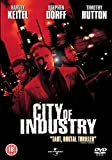 City of Industry [DVD]