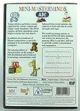 Mini Masterminds ABC. Mozart for Babies DVD