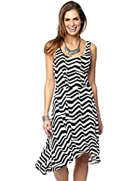 TopsandDresses Women's Stretch Dress