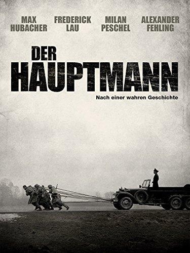 Der Hauptmann (Kater Kalender)