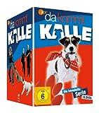 Da kommt Kalle - Collectors Edition [16 DVDs]