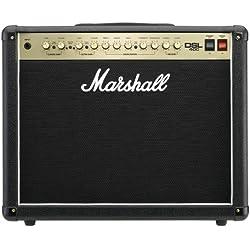 "Marshall DSL40C - Amplificador guitarra combo 40w 1 x 12"" mma"