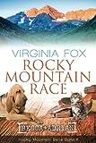 Rocky Mountain Race (Rocky Mountain Serie 8) - Virginia Fox