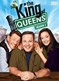 The King of Queens Staffel 6 [4 DVDs]