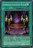PP01-DE002 Schwarzes magisches Ritual