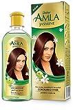 Dabur Huile pour Cheveux au Jasmin Amla 200 ml