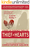 Thief of Hearts: A Jenna Blake Body of Evidence Thriller