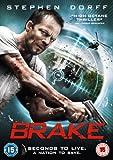 Brake [DVD]