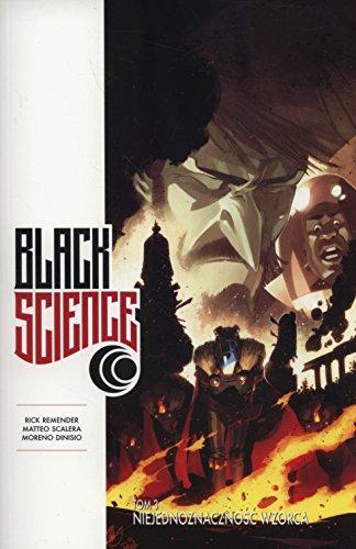 Black Science 3: Niejednoznacznosc wzorca