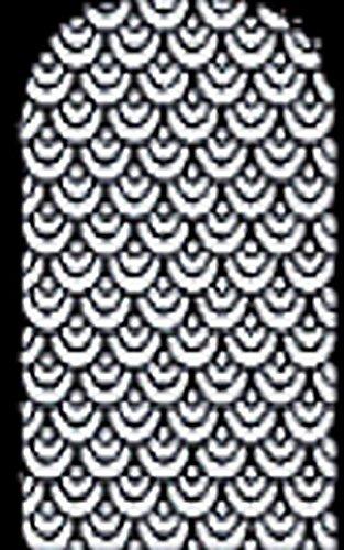 Design ° ° Full Cover-Tatouages # WLT 20 White Eau Soluble – Utilisation Facile ° °