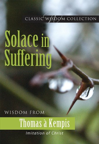 Solace in Suffering