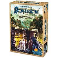 Rio Grande Games 22501412–Dominion Complément Kit