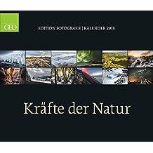 Amazon.fr : geo calendrier - 2018 : Livres
