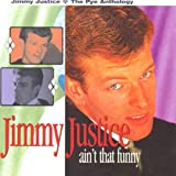 Ain'T That Funny - Jimmy Justice