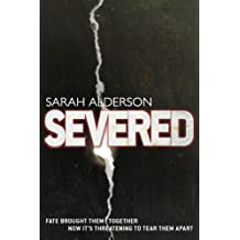 Severed (Fated Book 2)