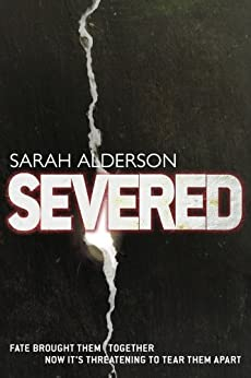 Severed (Fated Book 2) by [Alderson, Sarah]