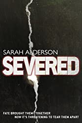 Severed (Fated Book 2) (English Edition)