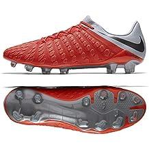 Nike Hypervenom 3 Elite FG, Zapatillas de Fútbol Unisex Adulto