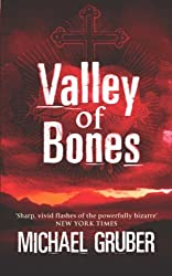 Valley of Bones by Michael Gruber (2006-04-07)