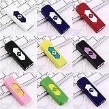Daozea eco-friendly accendino USB ricaricabile-senza fiamma sigaro tabacco sigaretta elettronica-Ricarica accendino senza gas/antivento