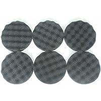 Sin Marca Estera de bio-esponja de filtro adecuada para FX5 / FX6 filtro (6 piezas)
