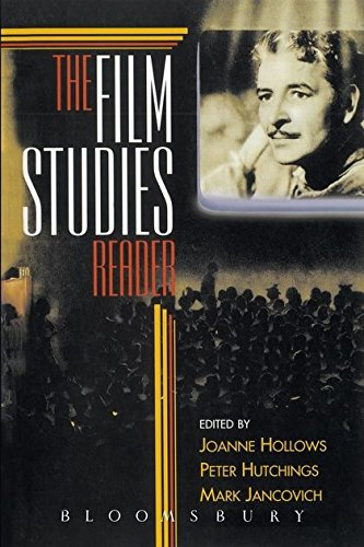 Film Studies (Hodder Arnold Publication)