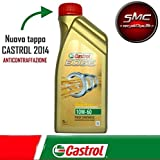 Original Motoröl Castrol EDGE FST 10 W60 FOR BMW m-models