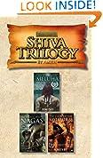 #9: Shiva Trilogy