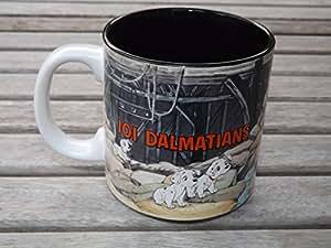 101Dalmatiens Walt Disney Tasse